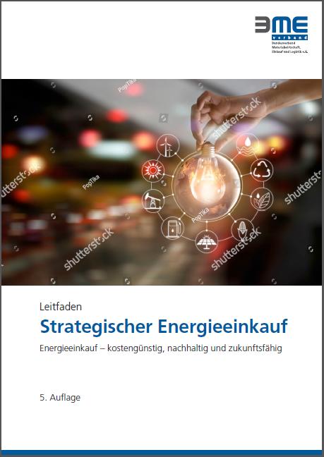 Leitfaden Strategischer Energieeinkauf